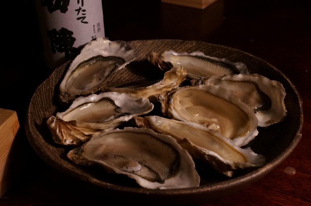 今年の新酒、津和野古橋酒造「初陣」_c0180686_18075000.jpg