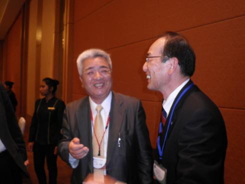 TDY グリーンリモデルセール表彰式 in シンガポール_e0190287_0114182.jpg
