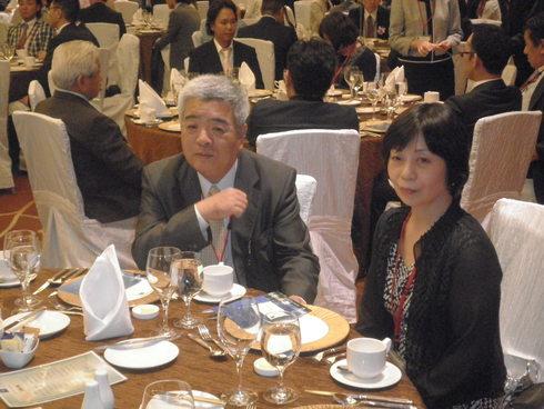 TDY グリーンリモデルセール表彰式 in シンガポール_e0190287_094695.jpg
