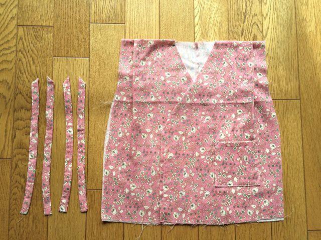 赤ちゃんの甚平 縫い始め_e0271890_13463786.jpg