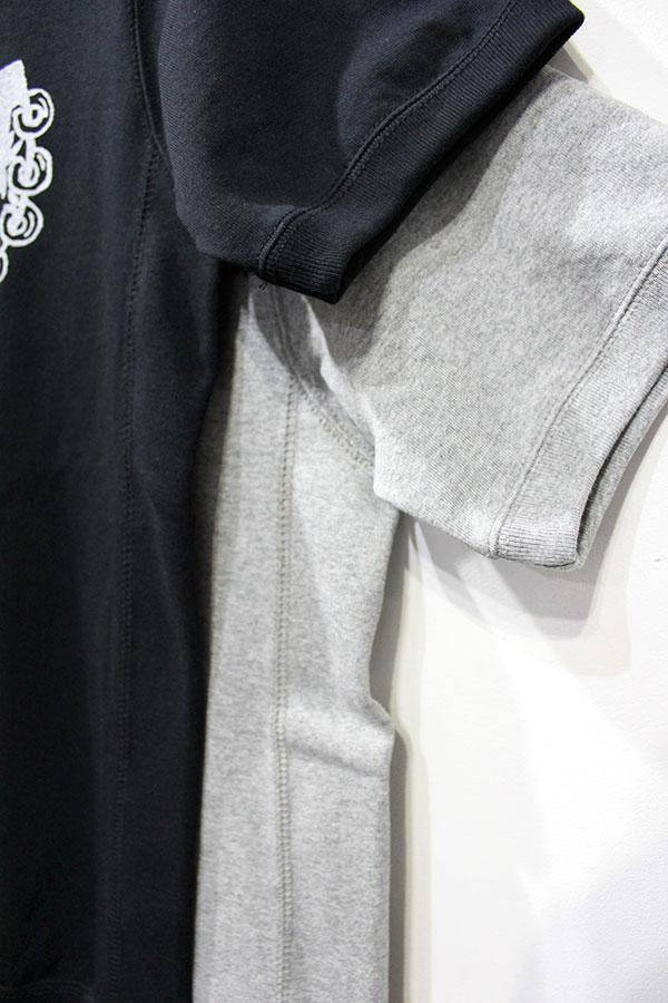 春夏の新作【リブTシャツ・カーディガン】入荷!_a0097901_12493612.jpg