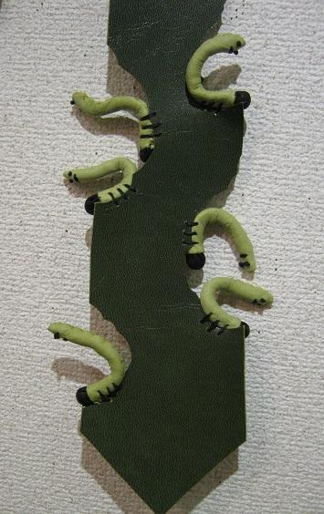 第5回 - mozo mozo - 虫・蟲 展 たまごの工房企画展 その7_e0134502_18154812.jpg