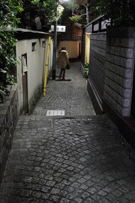 石畳の迷路  _b0190710_23374746.jpg