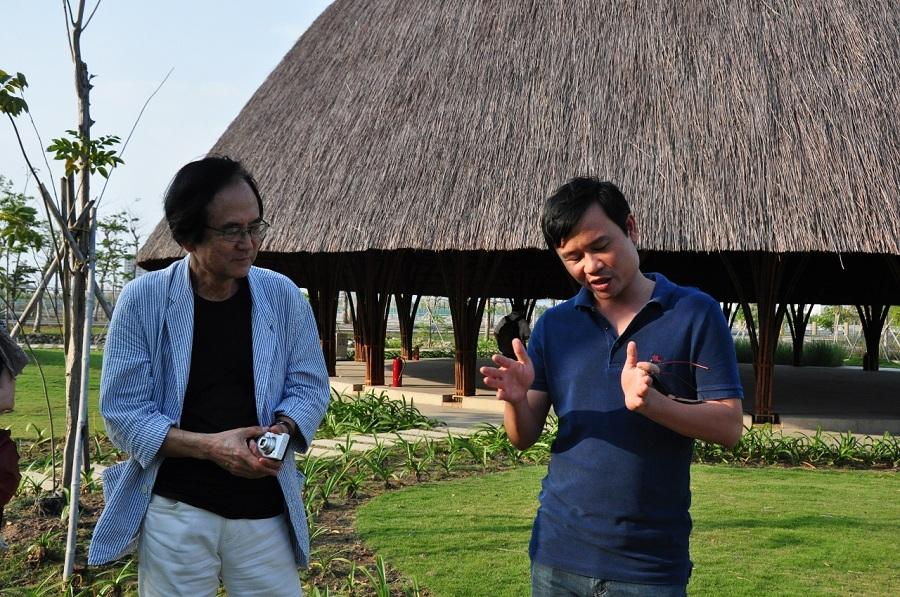 150224 バンブー建築に魅せられたヴェトナム建築探検ツアー_f0202414_0522542.jpg