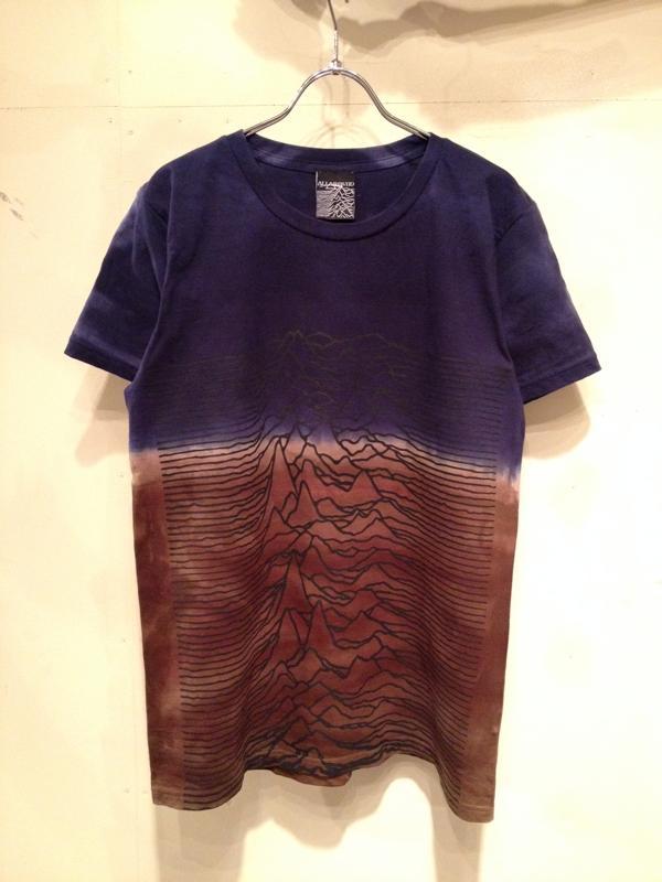 """2tone Gradation dye cutsaw \""""Fac-10\""""_f0126931_17265626.jpg"""