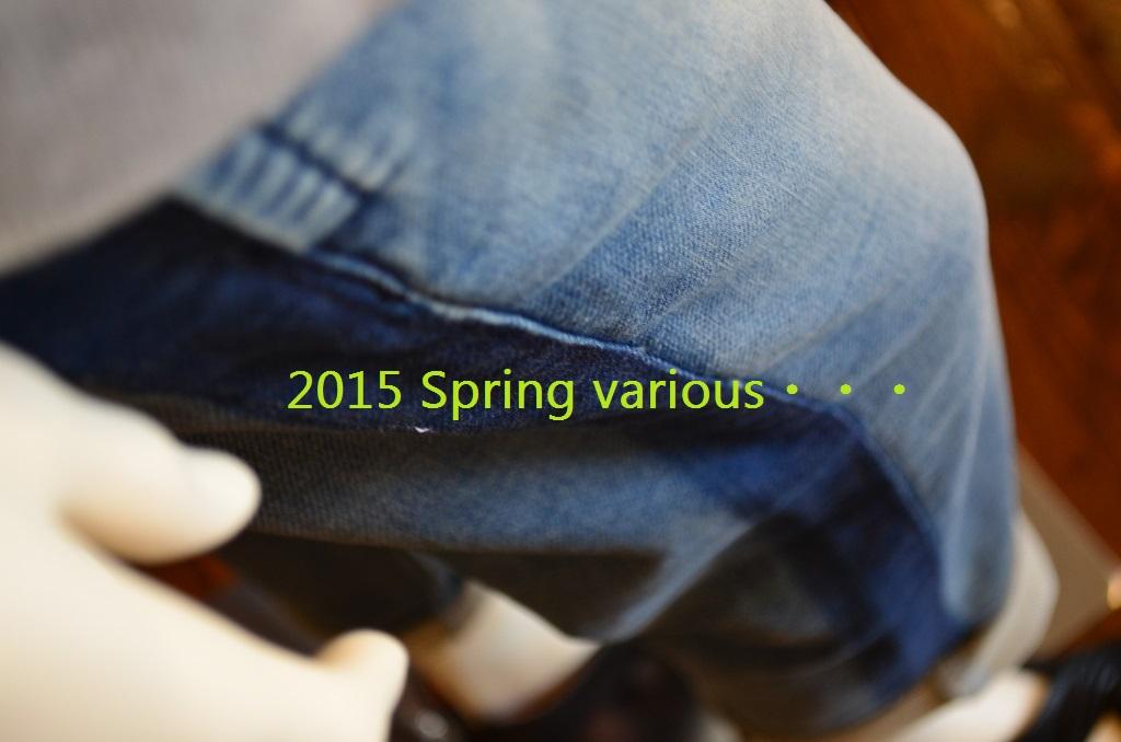 """2015 Spring various・・・春いろいろ No.2""_d0153941_15103917.jpg"