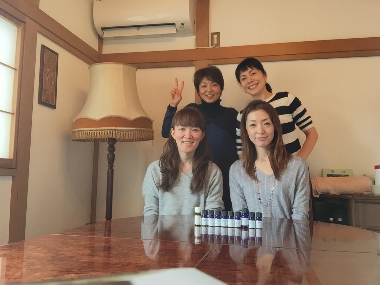 鎌倉でのWSが終了しました_a0267845_19005473.jpg