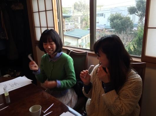 鎌倉でのWSが終了しました_a0267845_19022083.jpg
