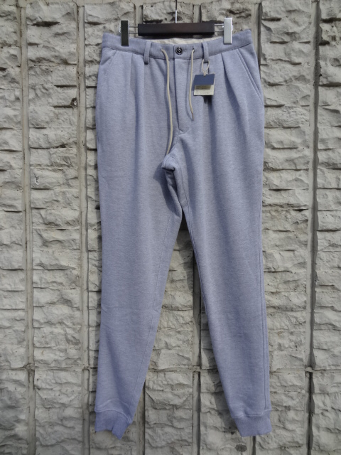 68&BROTHERS Sweat Slacks Pants_a0221253_19231559.jpg