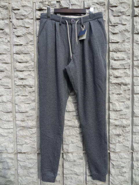 68&BROTHERS Sweat Slacks Pants_a0221253_192373.jpg
