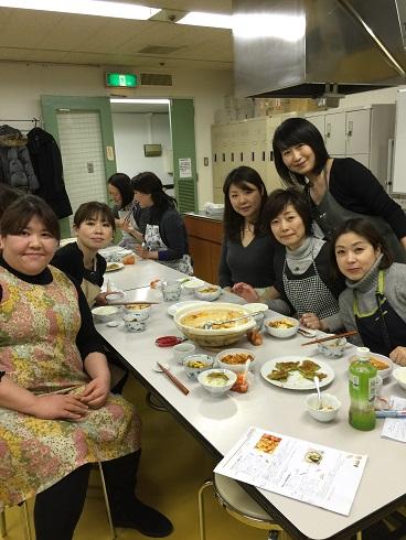 福岡クラスの1週間② キムチジョンゴル編_b0060363_17273126.jpg