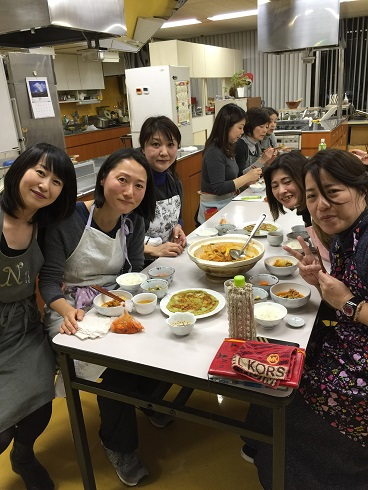 福岡クラスの1週間② キムチジョンゴル編_b0060363_17274182.jpg