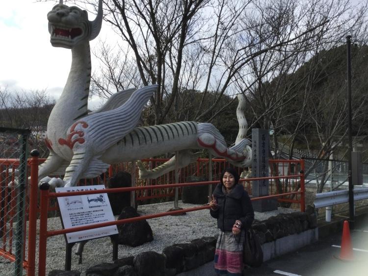 一年に一回の日 福を授かりに行って参りました_c0348065_22242720.jpg