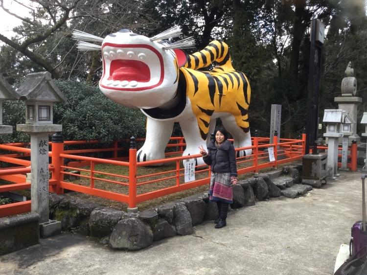 一年に一回の日 福を授かりに行って参りました_c0348065_22254547.jpg