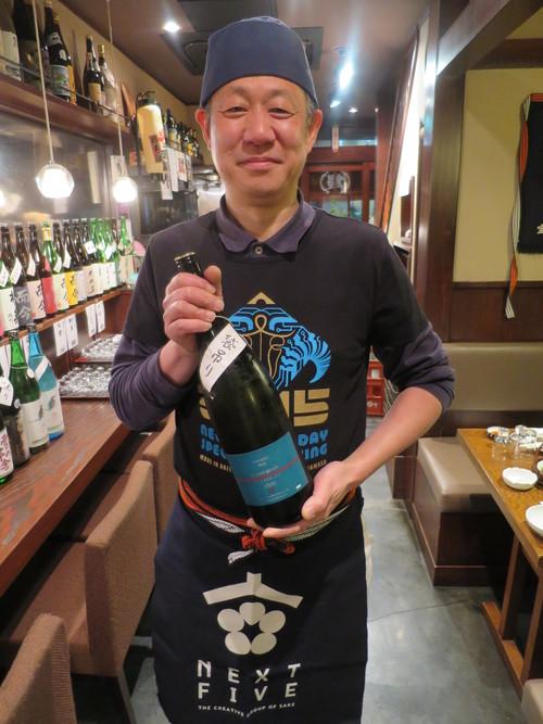 報告 秋田の酒を味わう会_a0310573_7213577.jpg