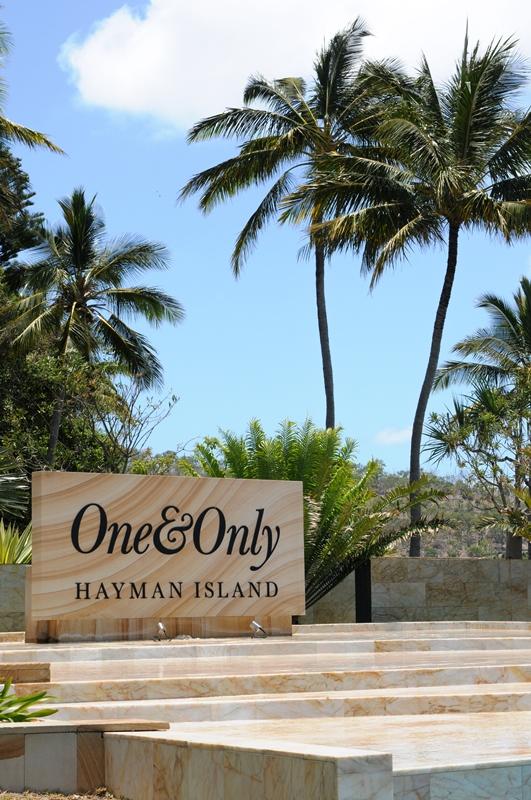 オーストラリアの世界遺産グレートバリアリーフに誕生、ワン&オンリー・ヘイマンアイランド_b0053082_0115269.jpg