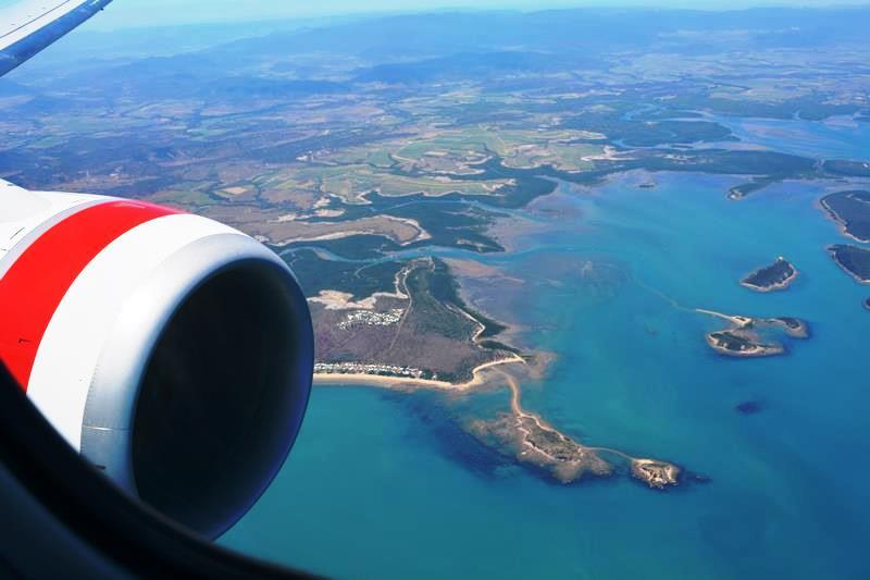 オーストラリアの世界遺産グレートバリアリーフに誕生、ワン&オンリー・ヘイマンアイランド_b0053082_024867.jpg