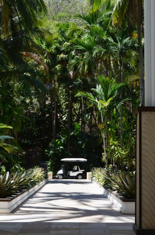 オーストラリアの世界遺産グレートバリアリーフに誕生、ワン&オンリー・ヘイマンアイランド_b0053082_0373491.jpg