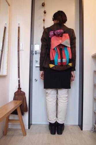 無印良品で冷え取りファッション15 2/23_c0342582_00084989.jpg