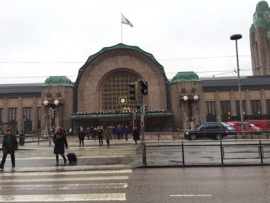 フィンランド ヘルシンキ歩き_c0237291_5212388.jpg