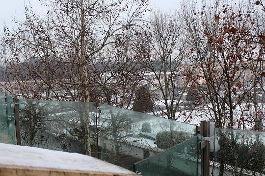 欧州出張2015年01月-第六日目-イタリア・モンツァ、ラグジュアリーなホテルの朝食_c0153302_13250065.jpg