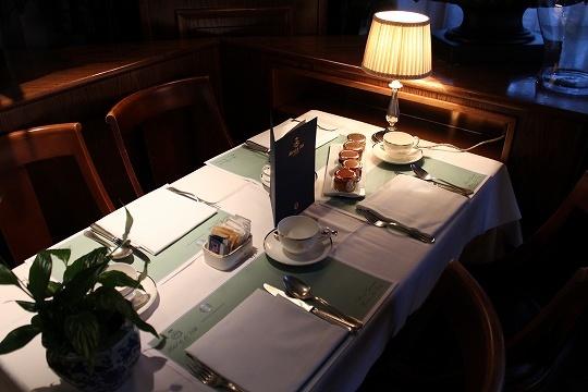 欧州出張2015年01月-第六日目-イタリア・モンツァ、ラグジュアリーなホテルの朝食_c0153302_13250099.jpg