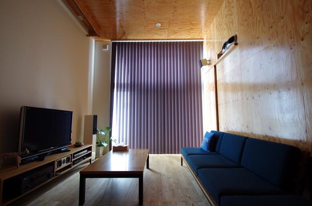 旭区の家 都市型住宅/Coo Planning_d0111714_133431.jpg