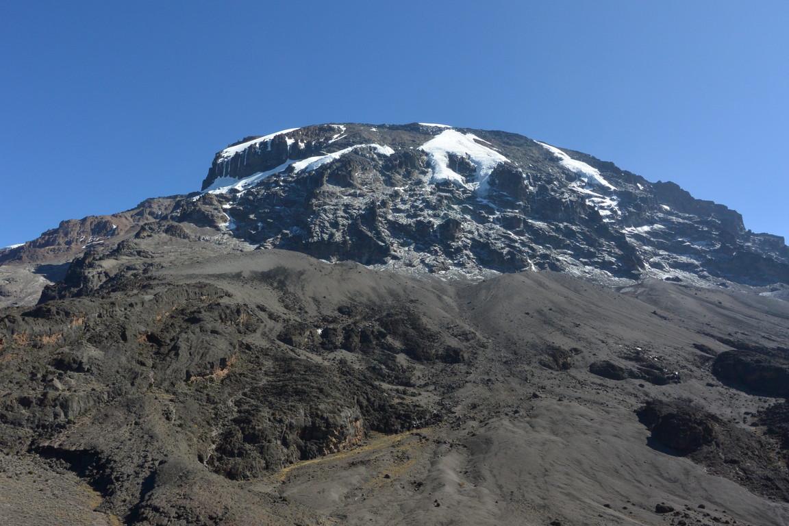 """2015年2月「アフリカの大地に聳える白き峰、キリマンジャロ」 February 2015 \""""Kilimanjaro, Africa\""""_c0219616_22164368.jpg"""