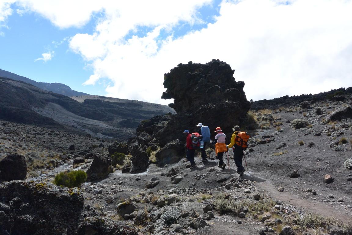 """2015年2月「アフリカの大地に聳える白き峰、キリマンジャロ」 February 2015 \""""Kilimanjaro, Africa\""""_c0219616_2229146.jpg"""