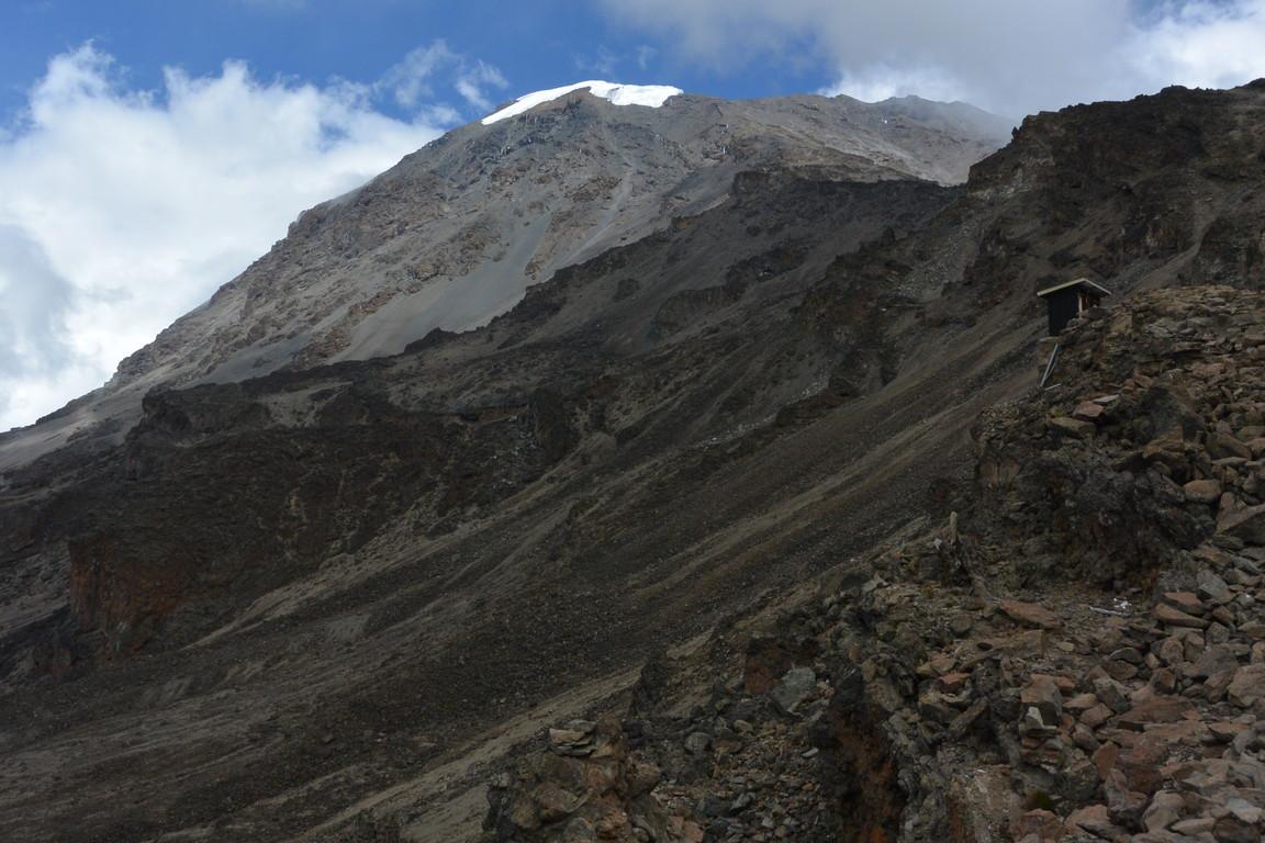 """2015年2月「アフリカの大地に聳える白き峰、キリマンジャロ」 February 2015 \""""Kilimanjaro, Africa\""""_c0219616_22475061.jpg"""