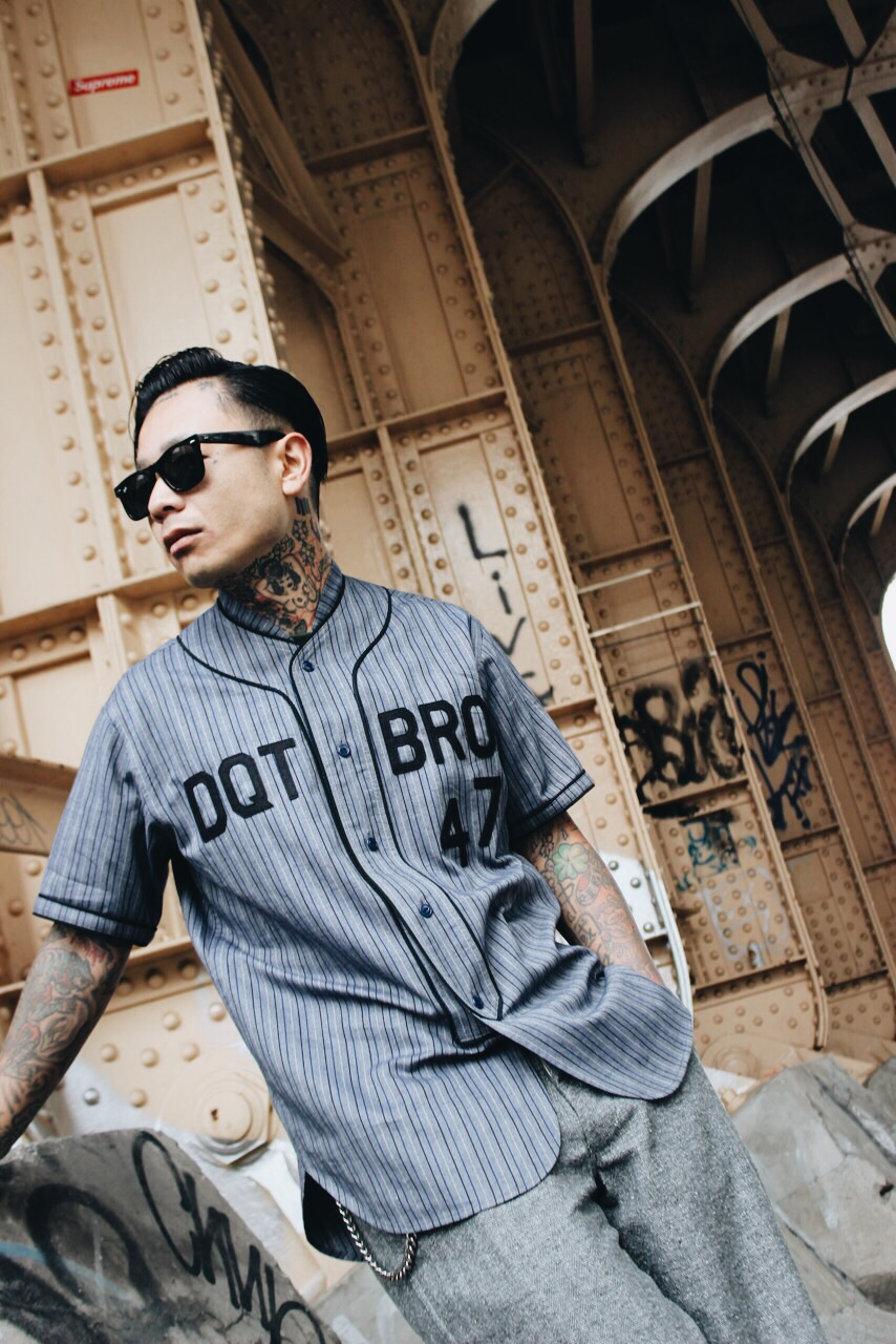【Delinquent Bros】2015 SUMMER ITEM_c0289919_154046.jpg