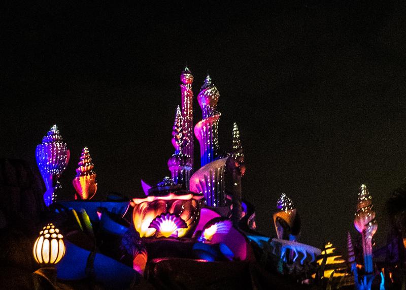 マーメードラグーン/Tokyo Disney Sea_d0214541_14371763.jpg