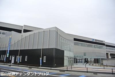 新黒部駅は、宇奈月温泉ではありません?_a0243562_15553106.jpg