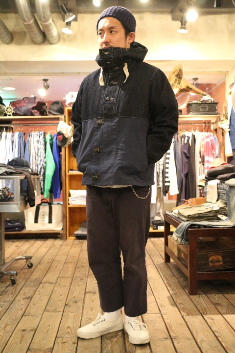 Nigel Cabourn-New-_b0121563_19261434.jpg