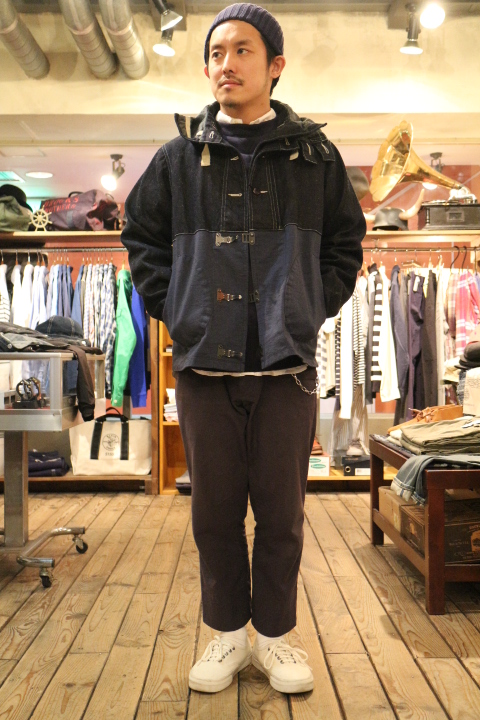 Nigel Cabourn-New-_b0121563_19263256.jpg