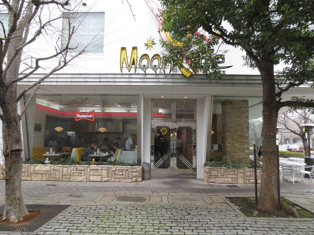 MOON Cafe & 神奈川県立音楽堂_c0310571_05290067.jpg