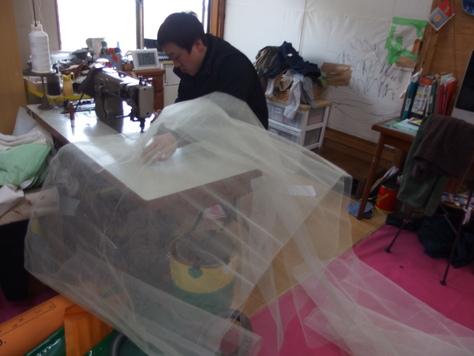 素魚(シロウオ)漁のシーズン到来!_e0227782_033455.jpg