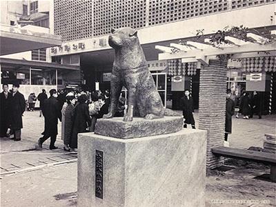 2月26日(木)の渋谷109前交差点_b0056983_15073493.jpg