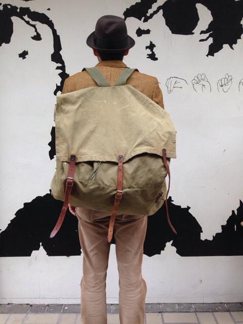 2月28日(土)大阪店服飾雑貨&+入荷!!#3 Work編!!Bag,Cap&Apron!!(大阪アメ村店)_c0078587_18573987.jpg