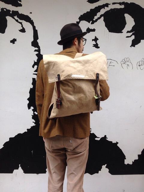 2月28日(土)大阪店服飾雑貨&+入荷!!#3 Work編!!Bag,Cap&Apron!!(大阪アメ村店)_c0078587_1859218.jpg