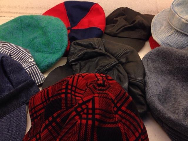 2月28日(土)大阪店服飾雑貨&+入荷!!#3 Work編!!Bag,Cap&Apron!!(大阪アメ村店)_c0078587_22342372.jpg