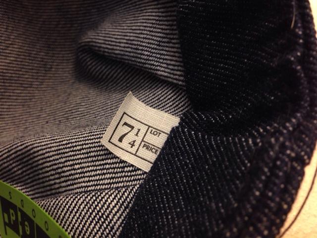 2月28日(土)大阪店服飾雑貨&+入荷!!#3 Work編!!Bag,Cap&Apron!!(大阪アメ村店)_c0078587_2241398.jpg