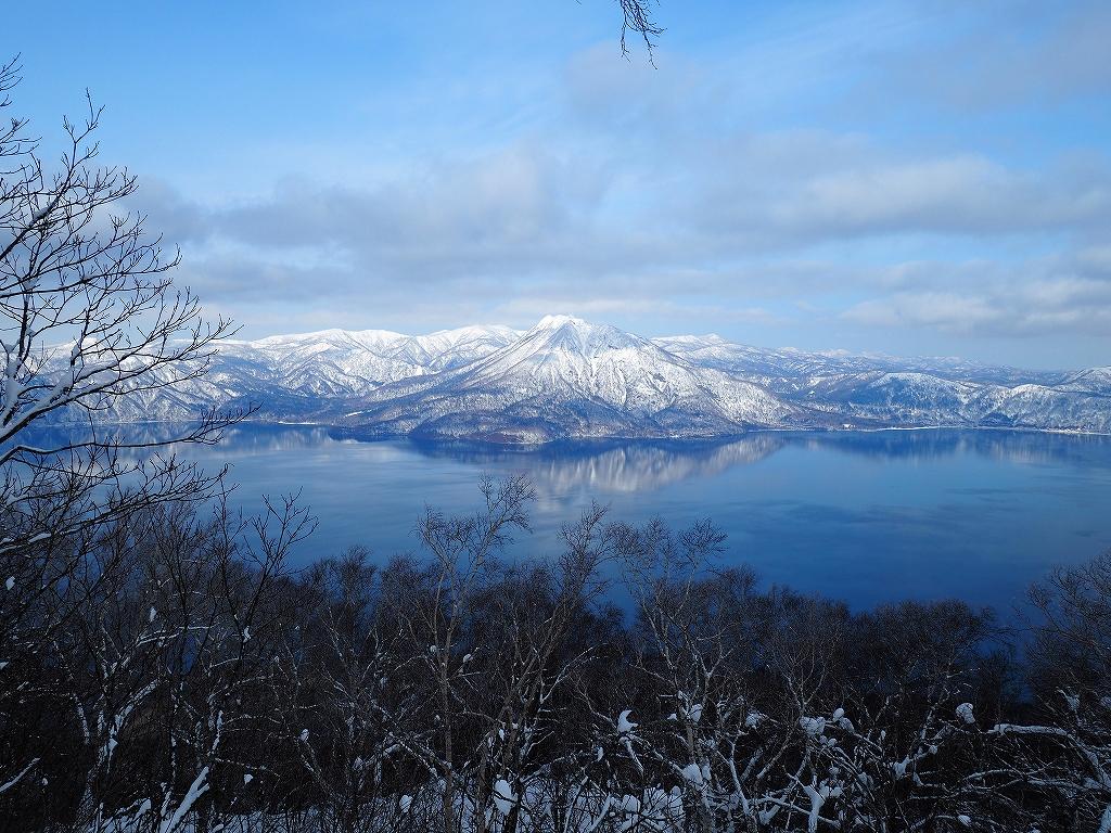 風不死岳北尾根、2月26日-速報版-_f0138096_14453461.jpg
