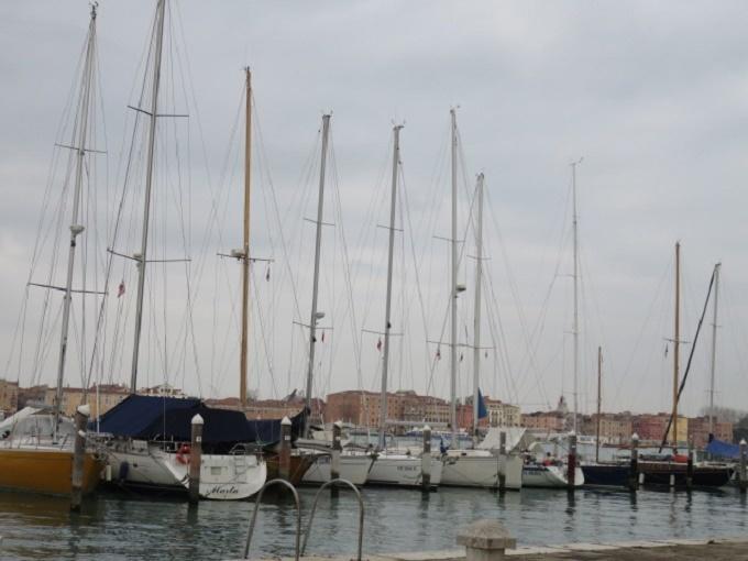 水辺の貴婦人~サン・ジョルジョ・マッジョーレ島~_f0346196_15014250.jpg