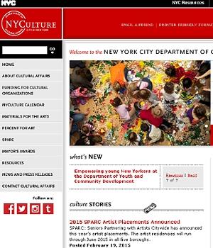 NY市900超の文化団体にデモグラフィック調査を年内実施へ・・・_b0007805_19483935.jpg