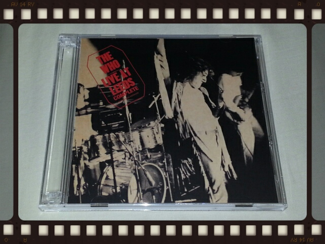 THE WHO / LIVE AT LEEDS COMPLETE REPITCHED VERSION_b0042308_23565795.jpg
