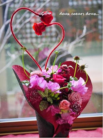 ハートがいっぱい!スイーツ&すてきなバレンタインphoto!_f0357923_1629154.jpg