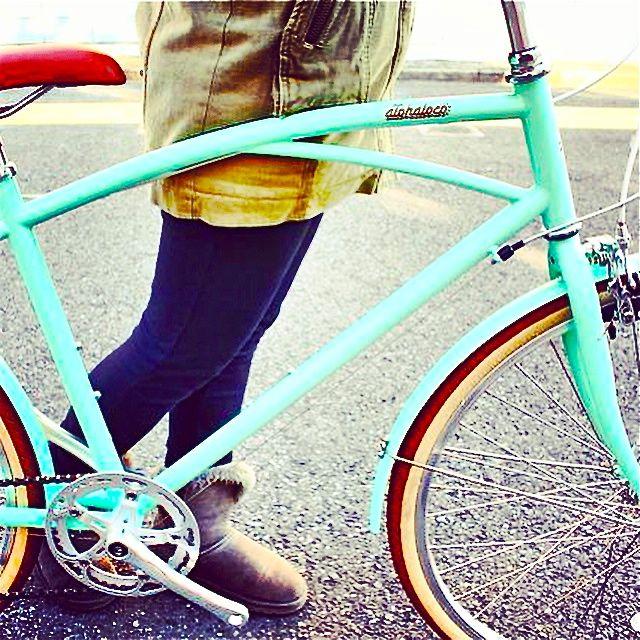 alohaloco「カイルア」「ハレイワ」アロハロコ 女子 おしゃれ 自転車 リピトデザイン _b0212032_18511955.jpg