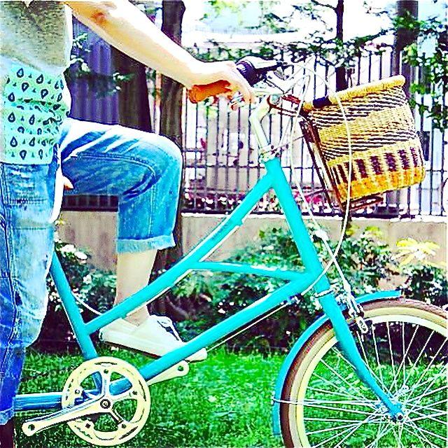 alohaloco「カイルア」「ハレイワ」アロハロコ 女子 おしゃれ 自転車 リピトデザイン _b0212032_18512995.jpg
