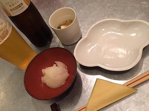 東京都現代美術館とPAROLE_d0248537_7412818.jpg